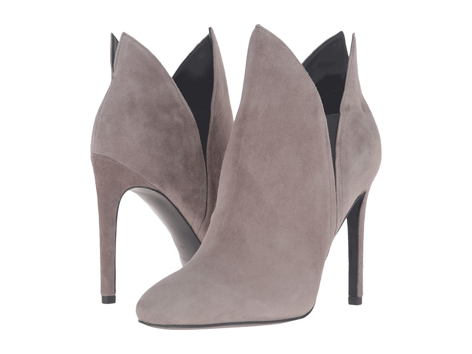 KENDALL + KYLIE - Madison (Taupe Multi Sheep Suede/Gore) Women's Shoes