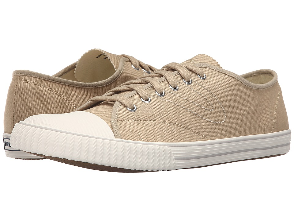 Tretorn - Tournament Canvas (Safari) Men's Shoes