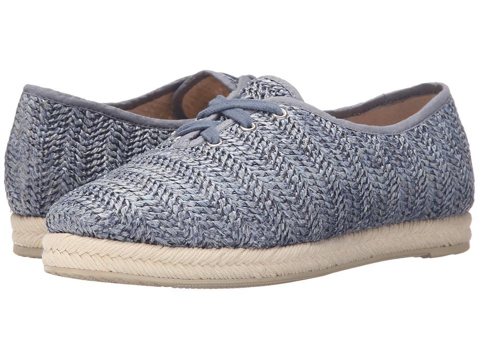 Dolce Vita - Jacky (Indigo Raffia) Women's Shoes