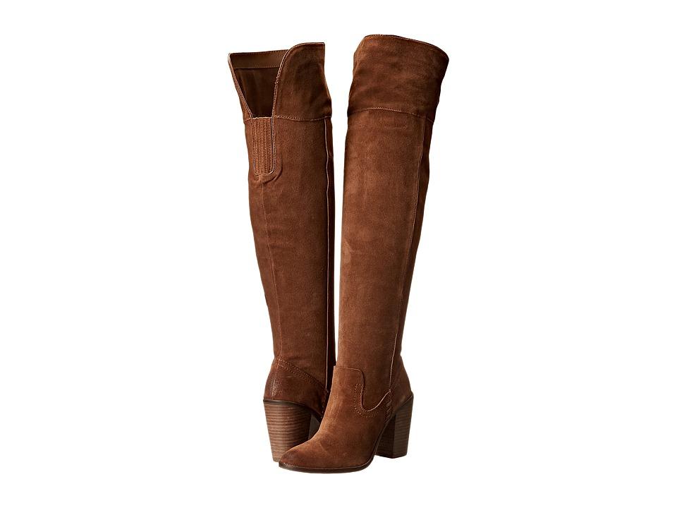 Dolce Vita - Ozzie (Acorn Suede) Women's Shoes