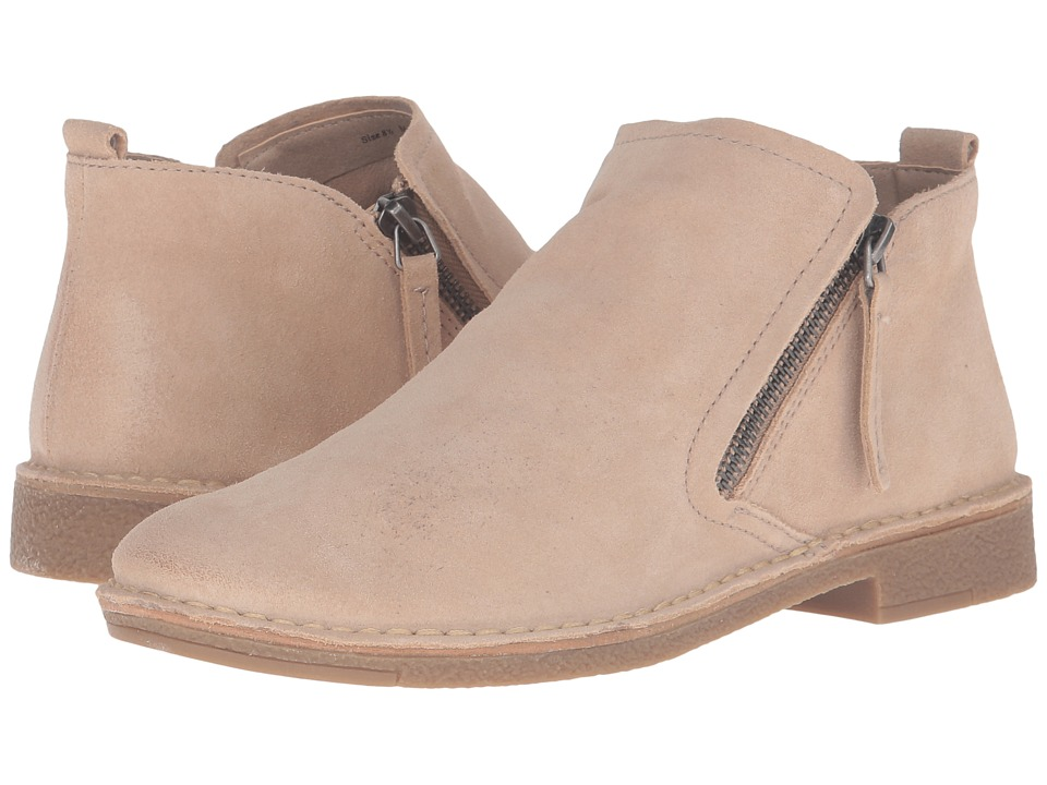 Dolce Vita - Frost (Natural Suede) Women's Shoes