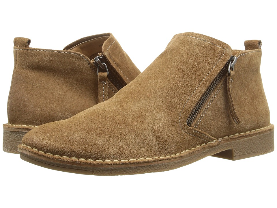 Dolce Vita - Frost (Camel Suede) Women's Shoes