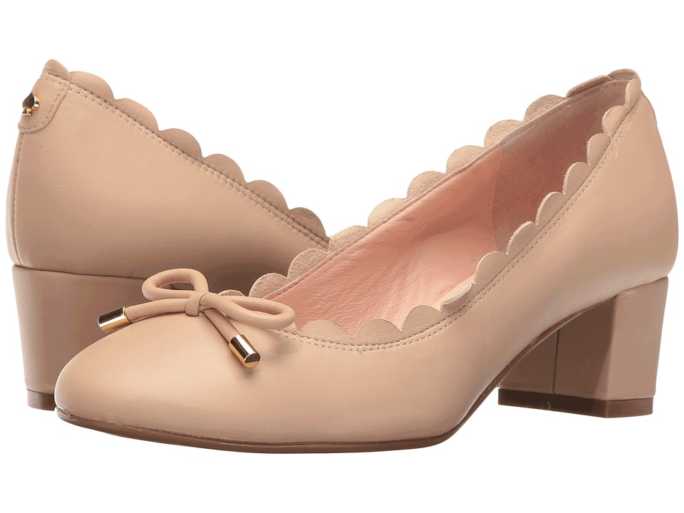 Kate Spade New York - Yasmin (Powder Nappa) Women's Shoes