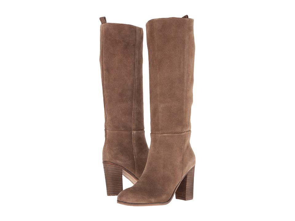 Dolce Vita - Linn (Khaki Suede) Women's Shoes