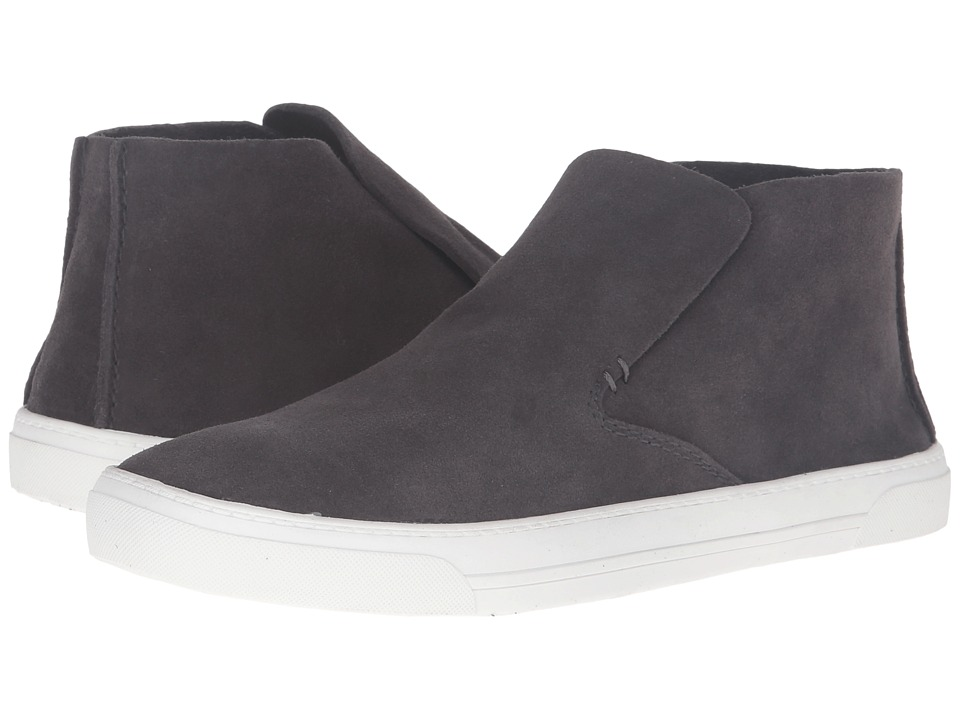 Dolce Vita - Xay (Anthracite Suede) Women's Shoes