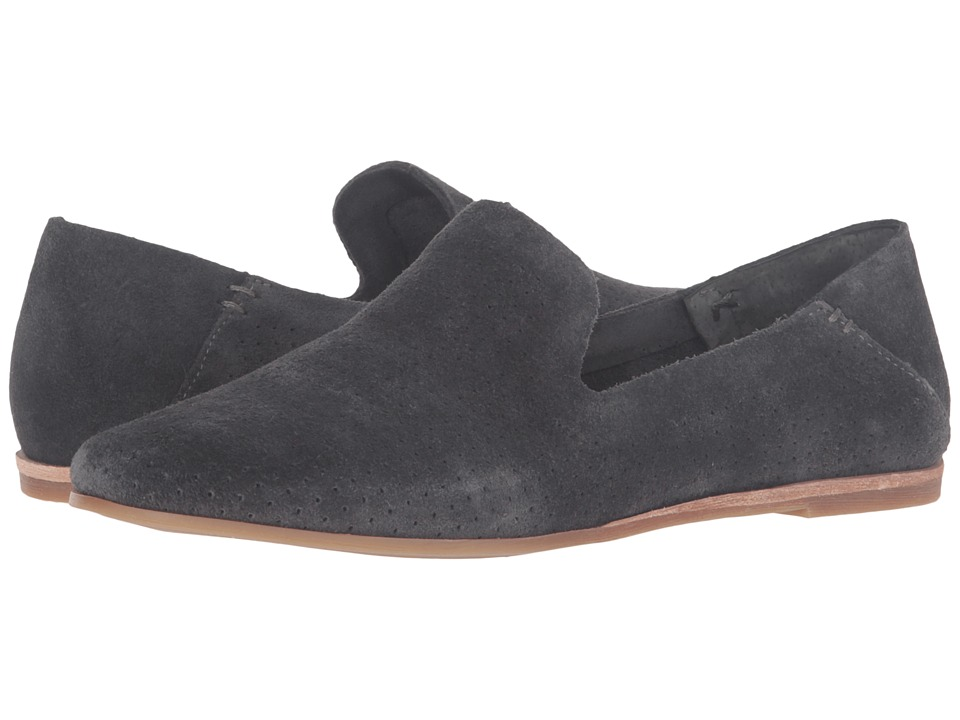 Dolce Vita - Alia (Anthractie Suede) Women's Shoes