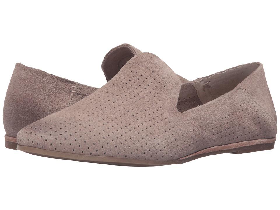 Dolce Vita - Alia (Almond Suede) Women's Shoes