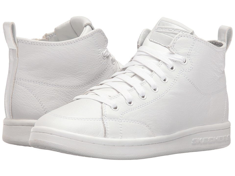 BOBS from SKECHERS Onix Midtown (White) Women