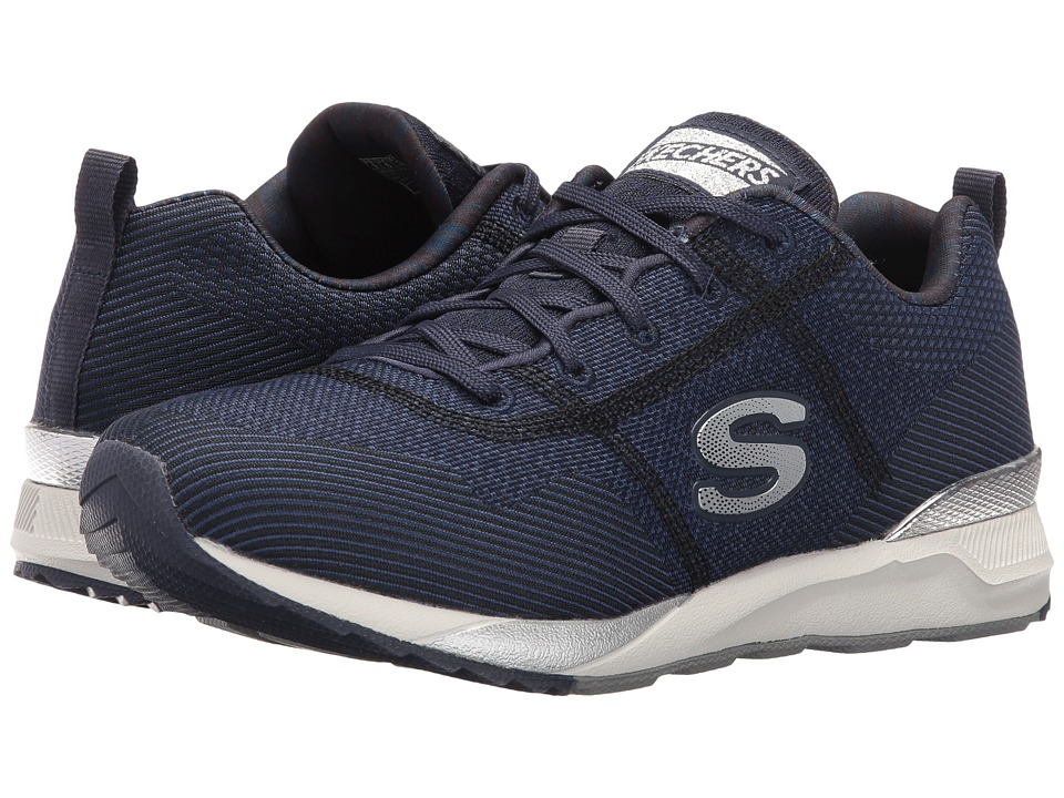 SKECHERS - OG 90 (Navy) Women's Shoes