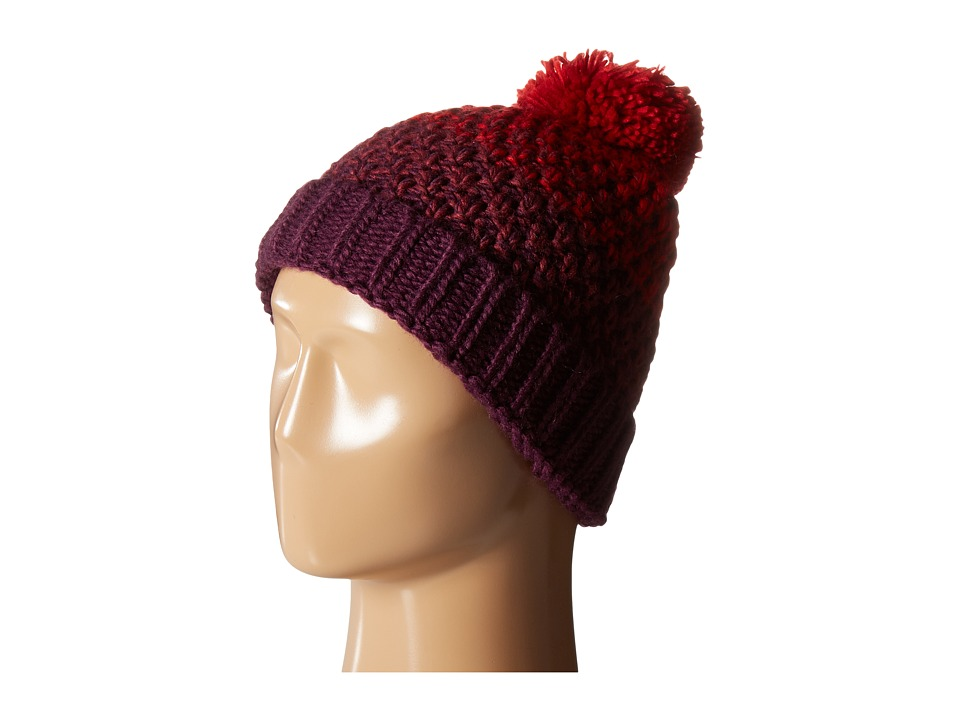 Michael Stars - Seeded Ombre Beanie (Heart) Beanies