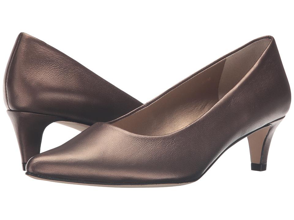 Vaneli - Tidy (Castagna Pearl Nappa) High Heels