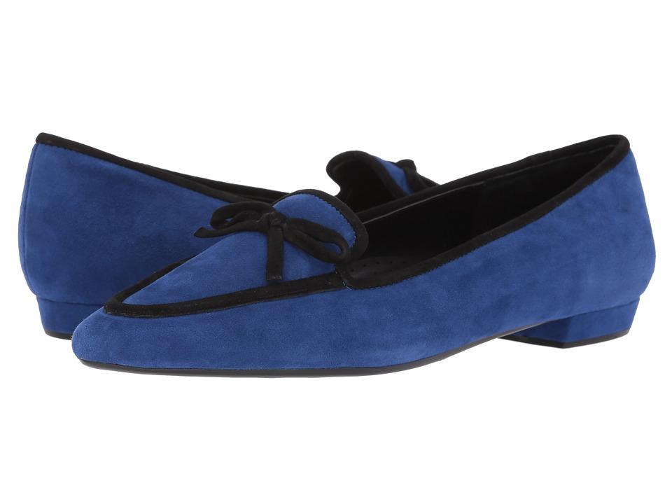 Vaneli - Gada (Jordan Blue Suede/Black Suede) Women's Shoes