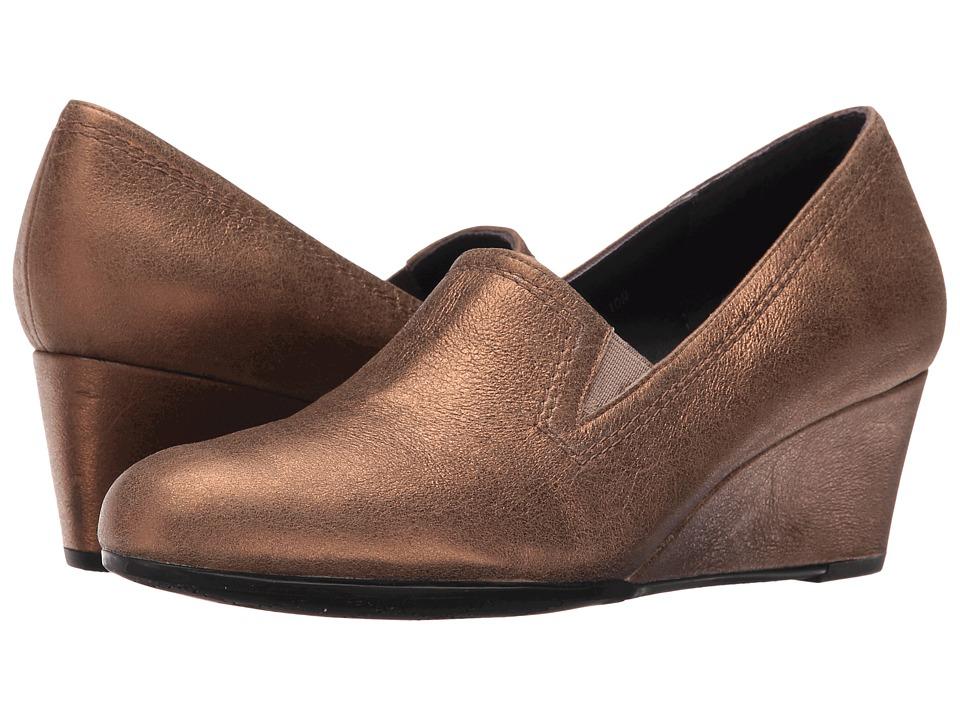 Vaneli - Lara (Bronze Cipria) Women's Shoes