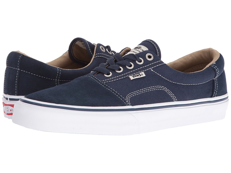 Vans Rowley [Solos] (Navy/White) Men