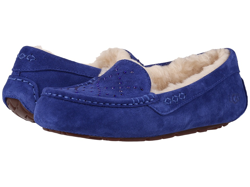 UGG Ansley Crystal Diamond (Night Sky) Women