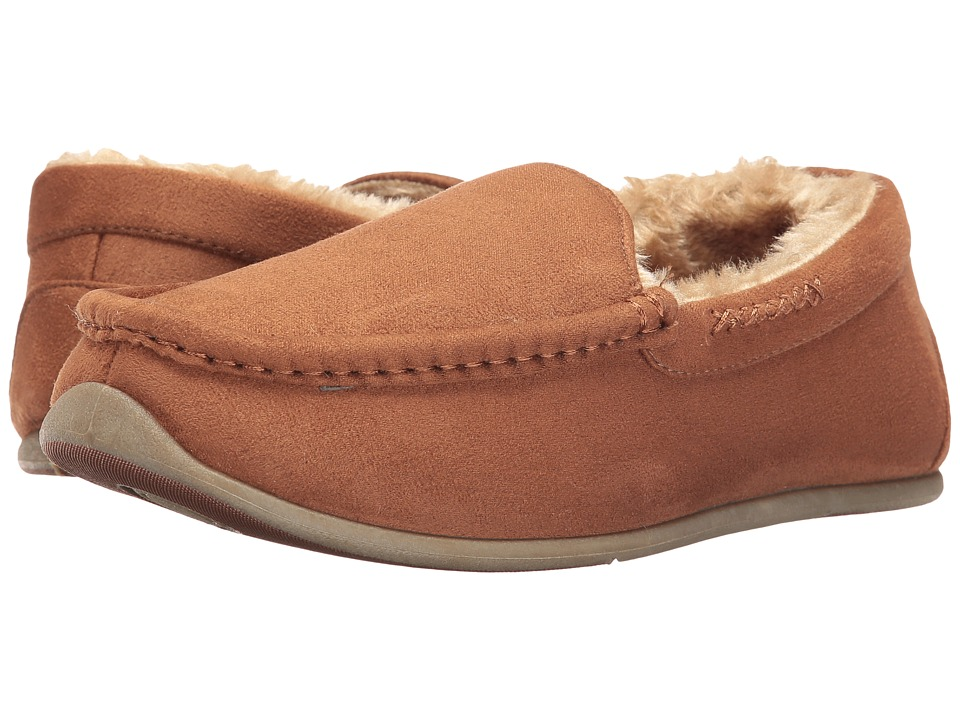 Deer Stags - Birch (Chestnut) Women's Shoes
