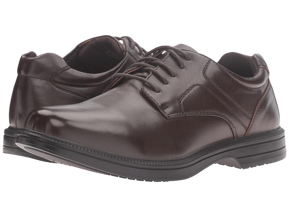Deer Stags - Nu Times (Dark Brown) Men's Shoes