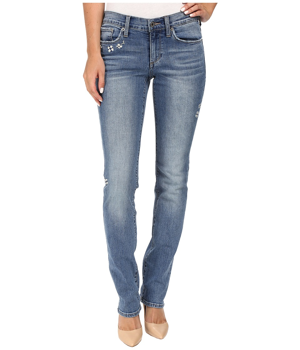 Lucky Brand - Sweet N Straight in Indigo Blvd (Indigo Blvd) Women's Jeans