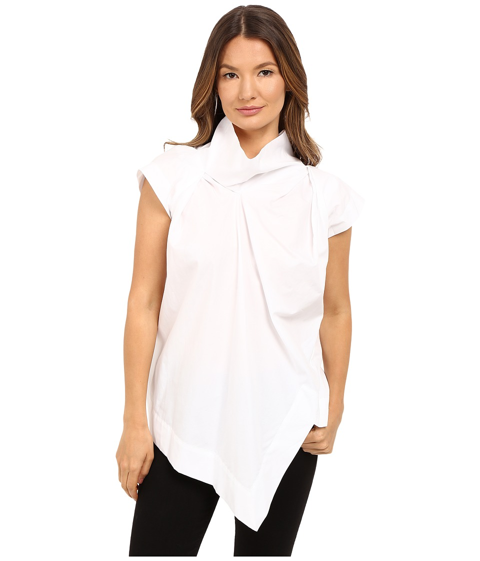 Vivienne Westwood - Cave Blouse (Optical White) Women's Blouse