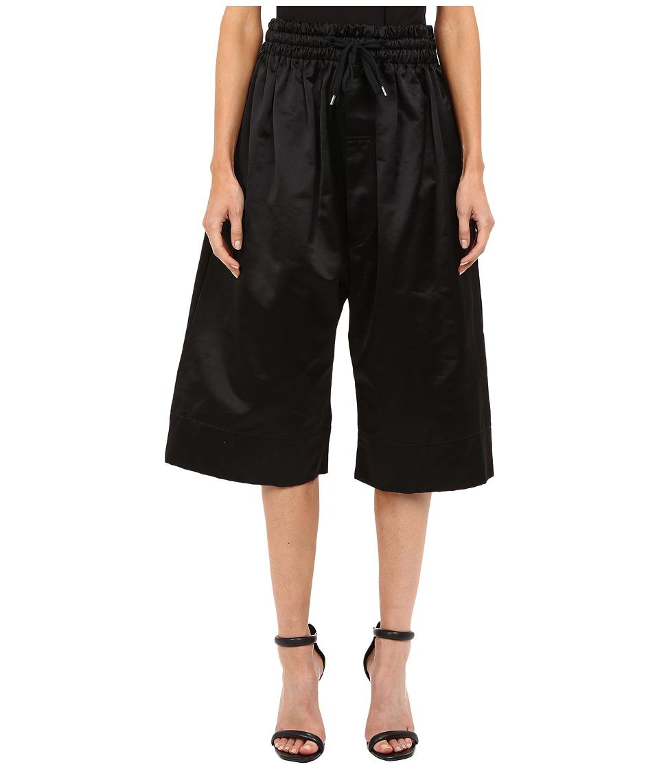 Vivienne Westwood - Sumo Culottes (Black) Women's Casual Pants