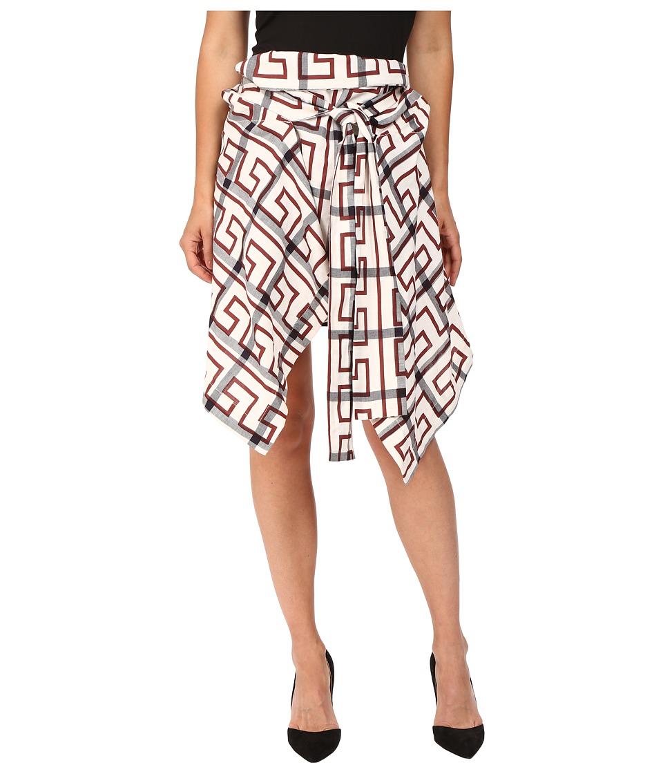 Vivienne Westwood - Hope Skirt (Natural) Women's Skirt