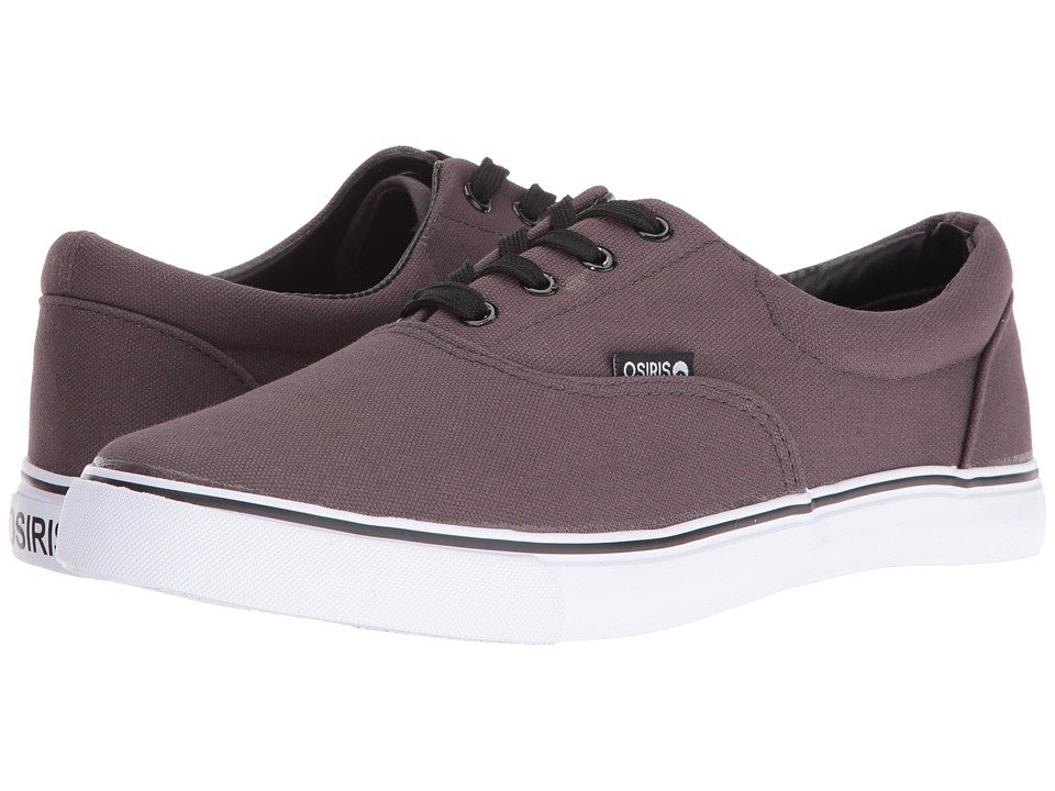 Osiris - SD (Grey/White/Black) Skate Shoes