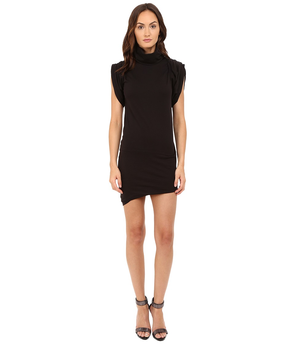 Vivienne Westwood Punkature Dress (Black) Women