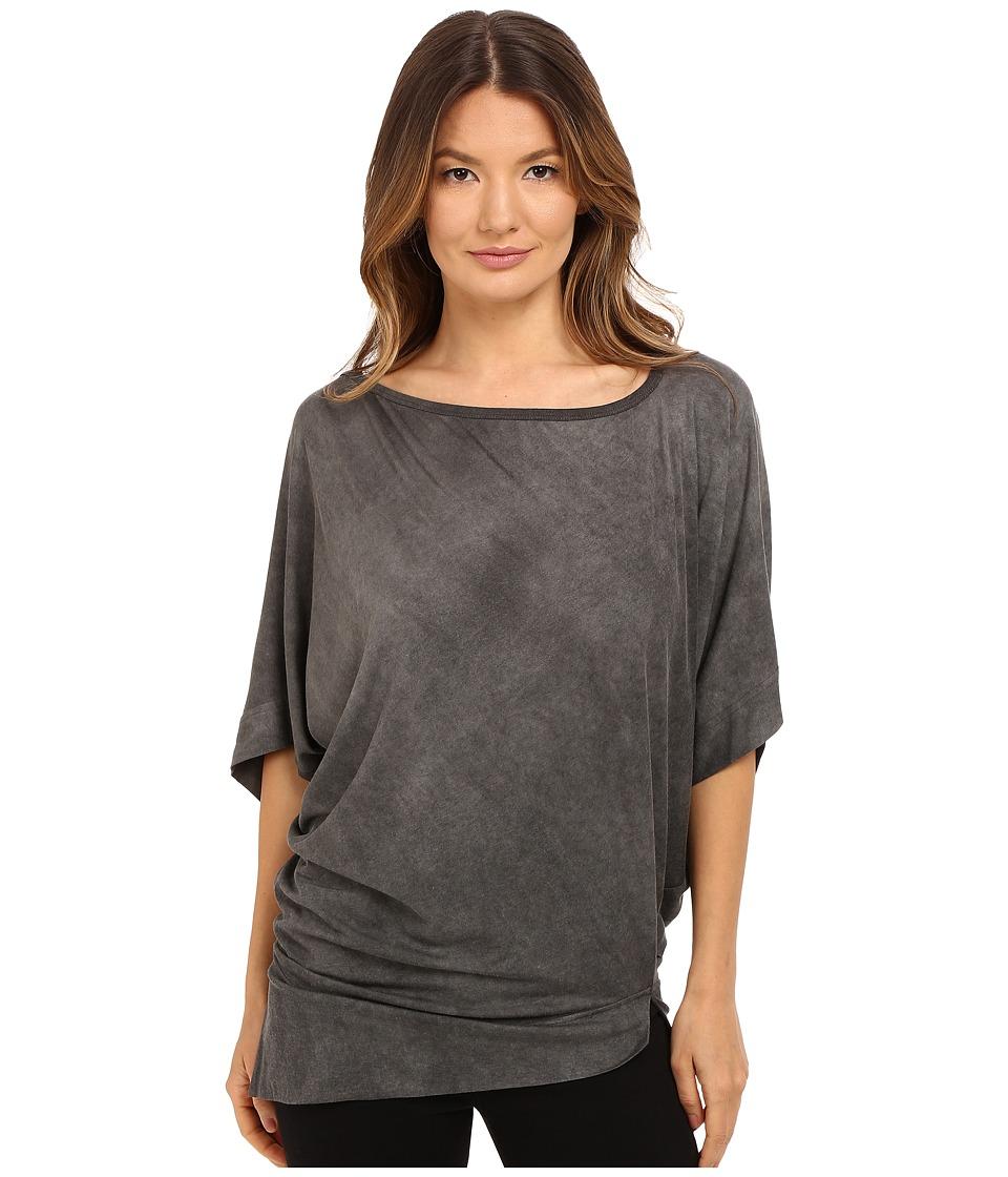 Vivienne Westwood - Infinity Top (Grey) Women's Clothing