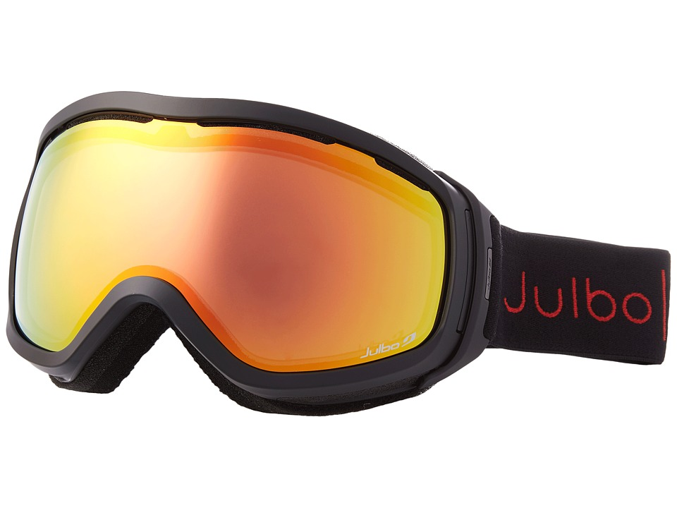 Julbo Eyewear - Elara (Black/Red) Snow Goggles