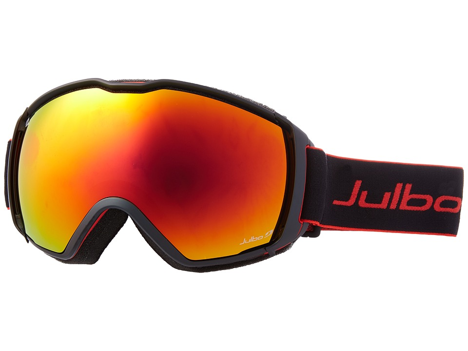 Julbo Eyewear - Airflux (Red/Black) Snow Goggles
