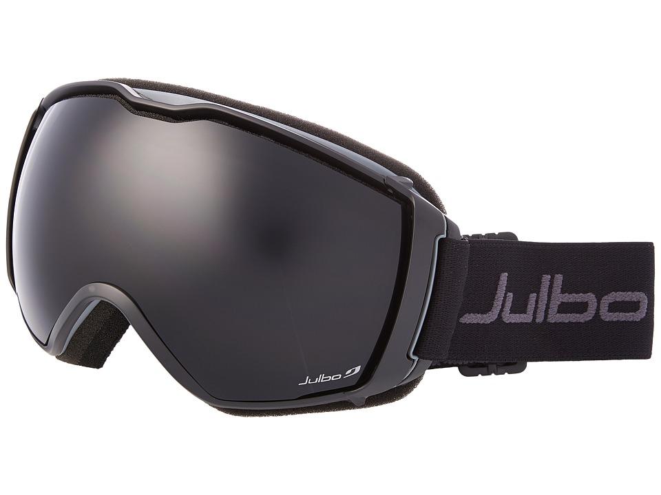 Julbo Eyewear - Airflux (Black/Grey) Snow Goggles