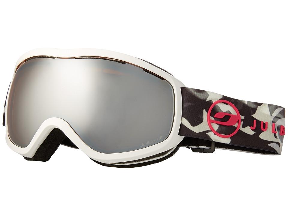 Julbo Eyewear - Equinox (White Marbled) Snow Goggles
