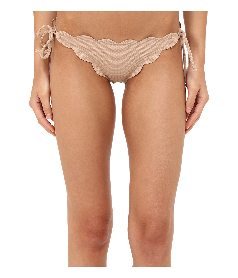 Marysia - Mott Bottom (Sand) Women's Swimwear