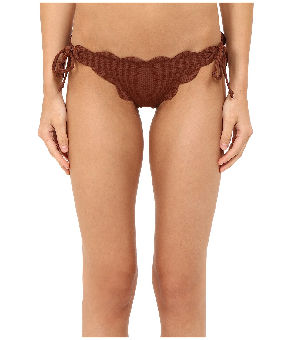 Marysia - Mott Bottom (Kava) Women's Swimwear