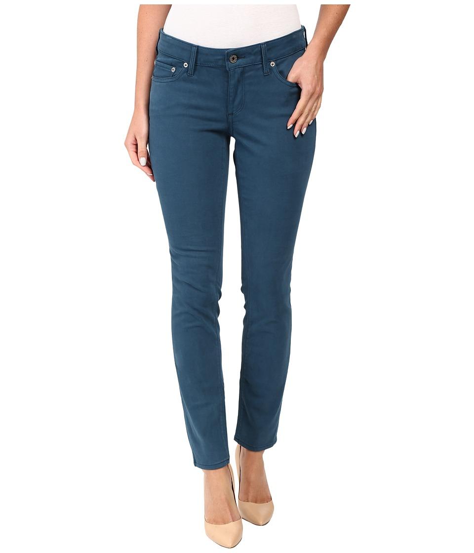 Lucky Brand - Lolita Skinny in Majolica Blue (Majolica Blue) Women's Jeans