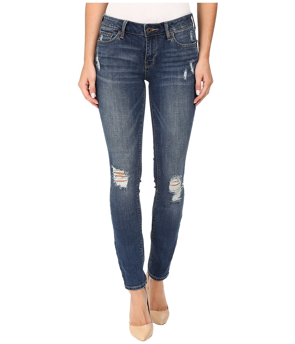 Lucky Brand - Lolita Skinny in Highway Blues (Highway Blues) Women's Jeans
