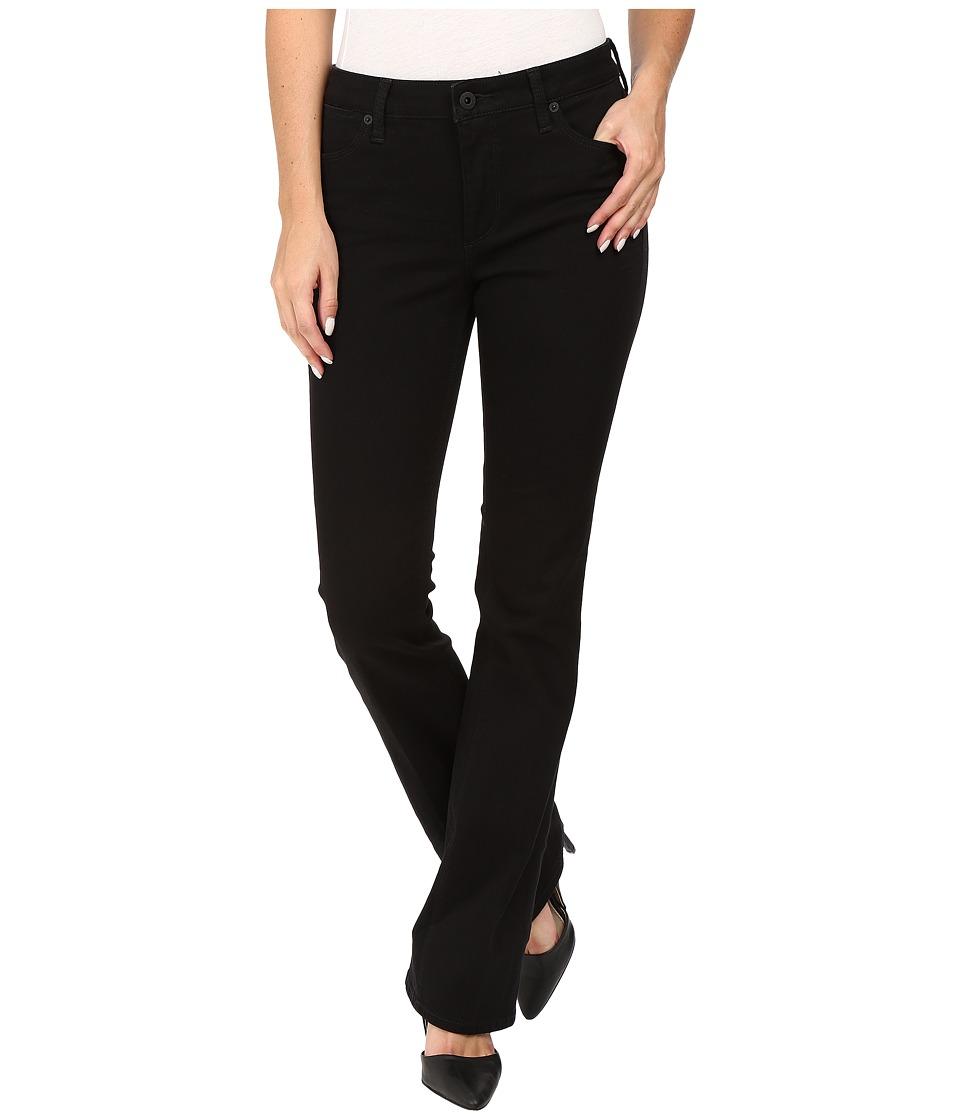 Lucky Brand - Hayden Boot in Black Amber (Black Amber) Women's Jeans