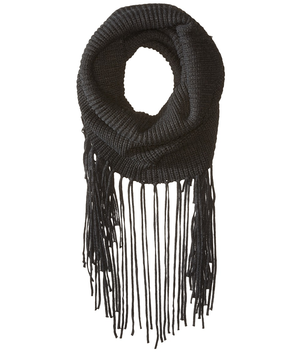 Michael Stars - Fringed Out Cowl (Oxide) Scarves
