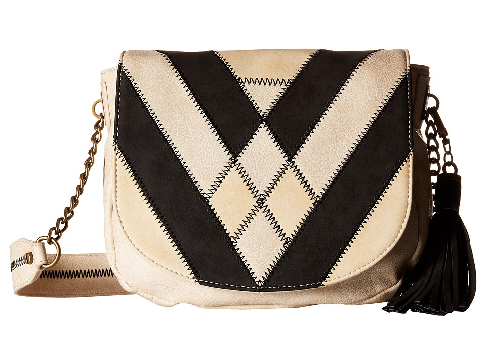 Steve Madden - Blauren (Cream) Handbags