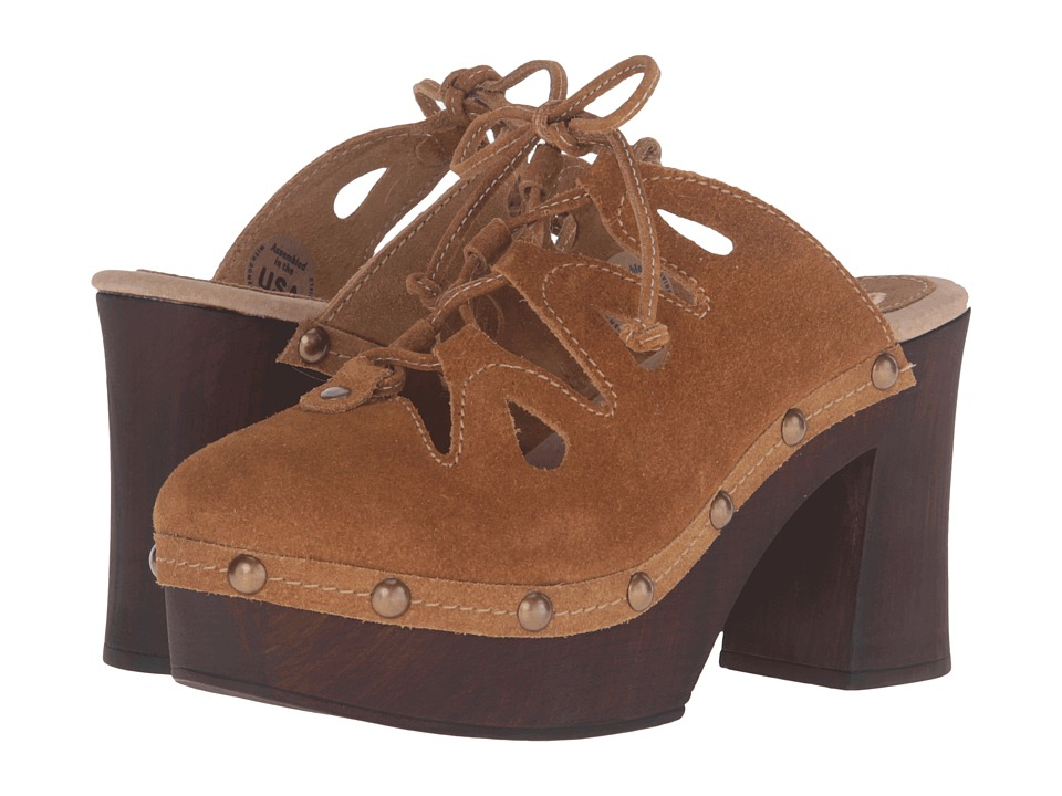 Sbicca Isold (Tan) Women