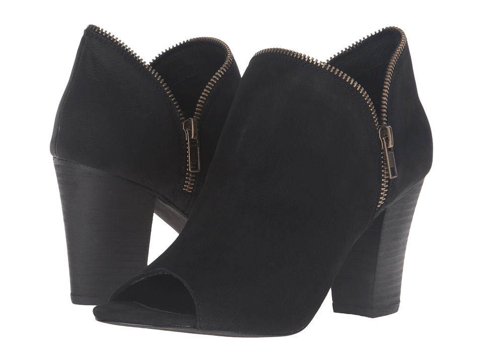 Sbicca - Peacenik (Black) High Heels