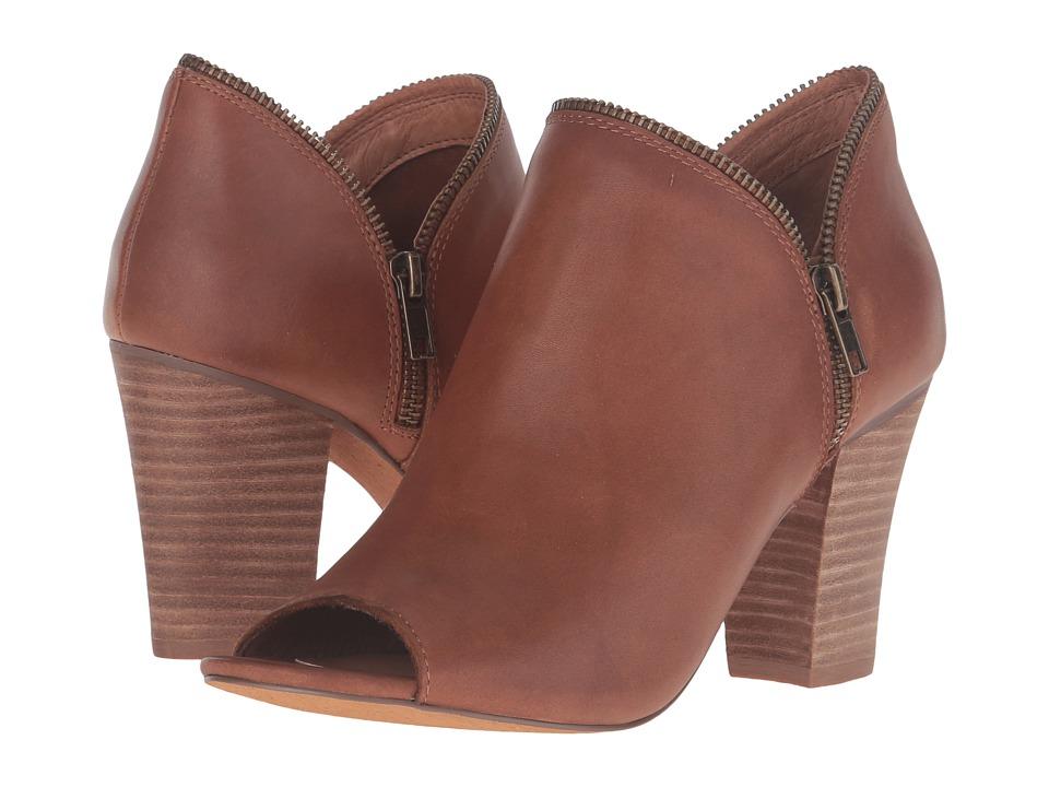 Sbicca Peacenik (Cognac) High Heels