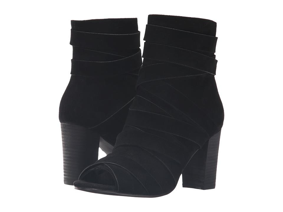 Sbicca - Arioso (Black) Women's Boots