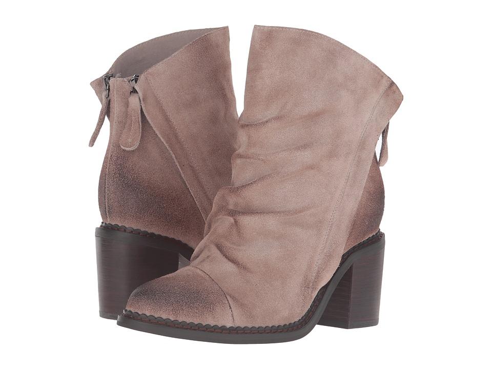 Sbicca - Millie (Beige) Women's Boots