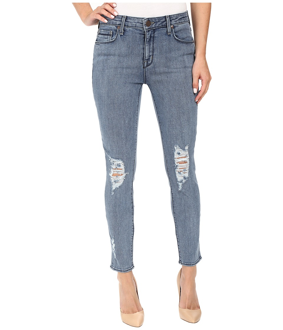 Parker Smith - Ava Crop in Sky High (Sky High) Women's Jeans
