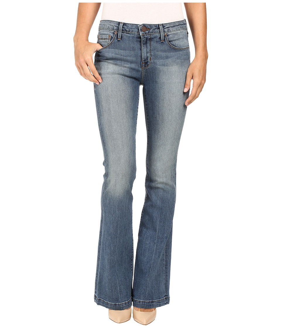 Parker Smith - Felicity Flare in Sunset (Sunset) Women's Jeans