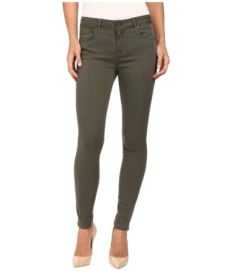 Parker Smith - Ava Skinny in Off Duty (Off Duty) Women's Jeans