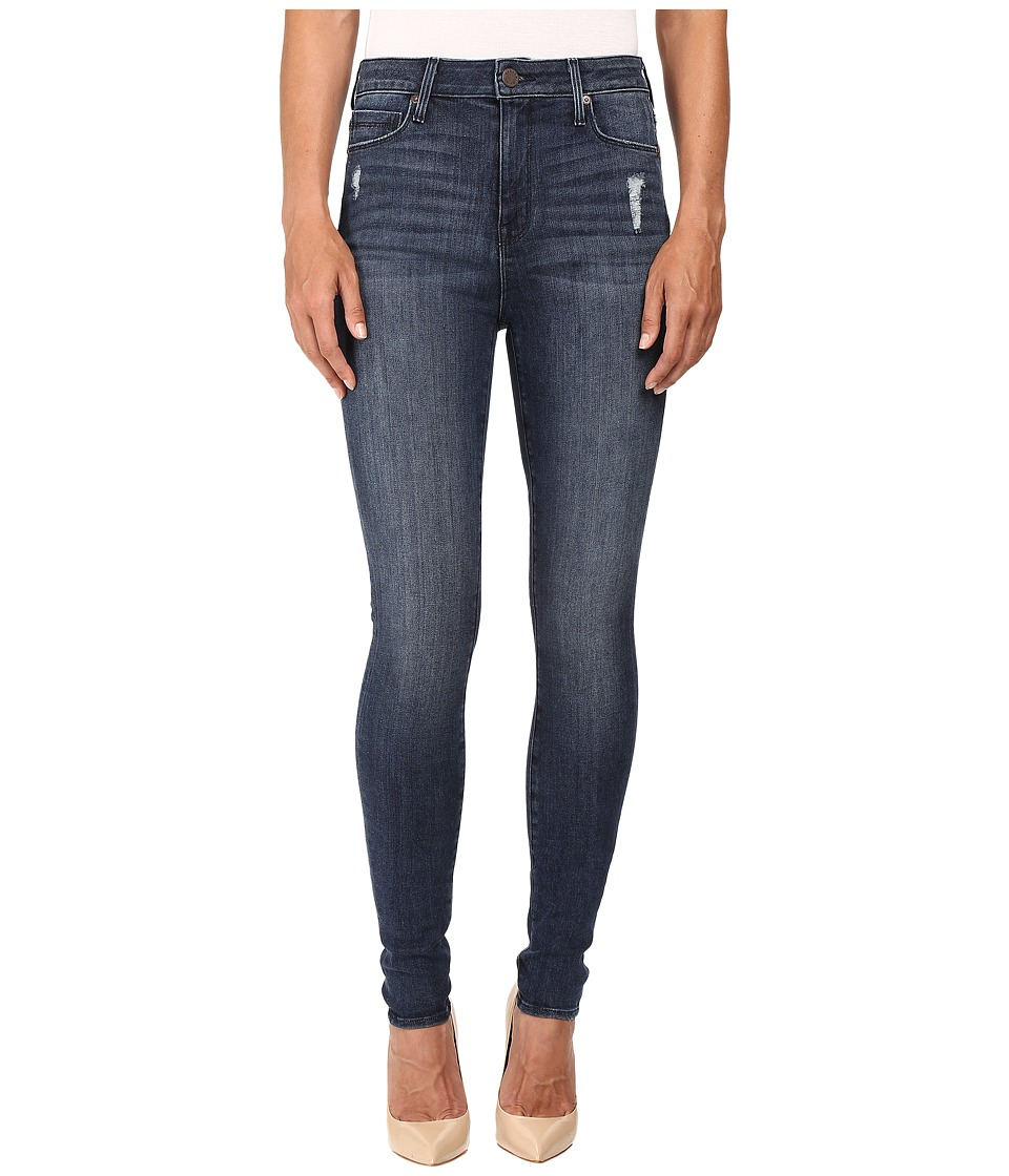 Parker Smith - Bombshell High-Rise Skinny in Cambridge (Cambridge) Women's Jeans