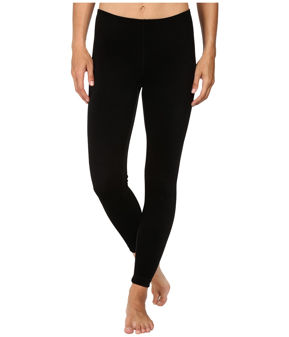 Only Hearts - Velvet Underground Leggings (Black) Women's Pajama