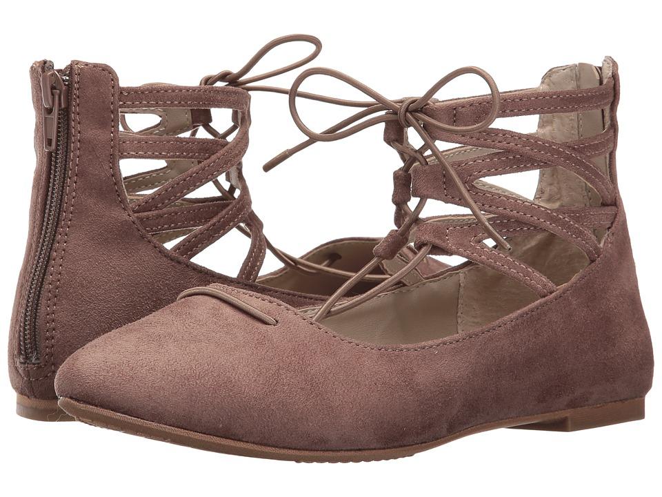Rialto - Sondra (Taupe Suedette) Women's Shoes